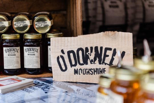O`Donnell Moonshine